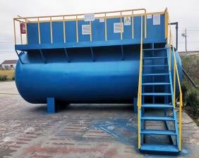 一体化污水净化器